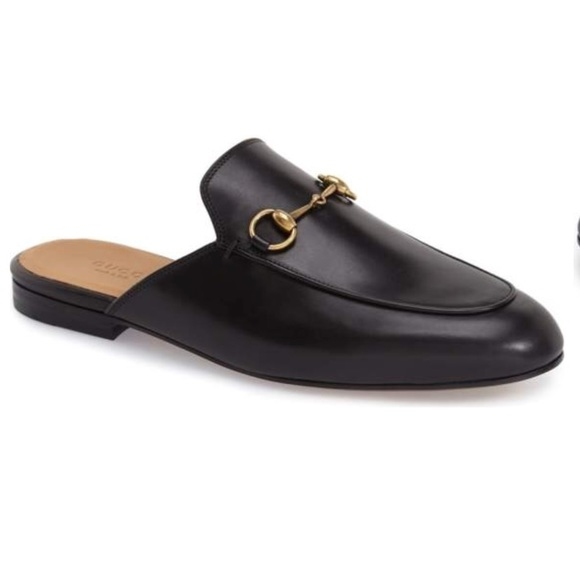 871d663549b Gucci Shoes - Gucci Princetown Mule Loafer
